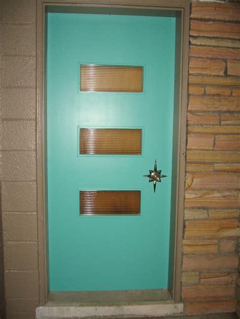 Modern Front Door Hardware Mid Century Modern Decorating Mid Century Modern Front Door Colorful Jpg My Style