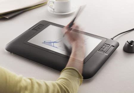 digital sketchbook wacom cintiq 12wx is your digital sketch book tuvie