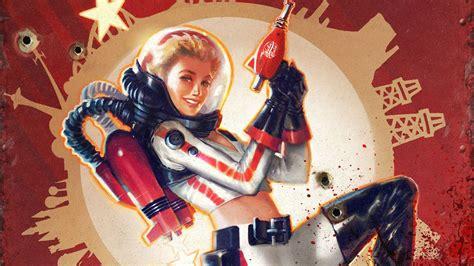 Fallout Pinup Wallpaper