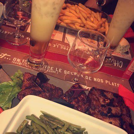 Buffalo Grill Isere by Restaurant Buffalo Grill Dans Salaise Sur Sanne