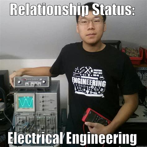 Electrical Engineer Meme - electrical engineering student quotes quotesgram