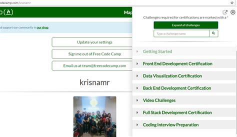 belajar membuat website dengan html belajar membuat web dengan freecodec bagian 1 html5