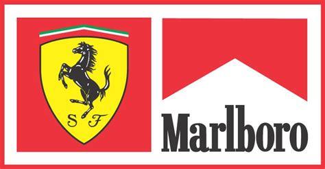 Ferrari Malboro by Marlboro Cumple Cuarenta A 241 Os En La F 243 Rmula Uno Motormario