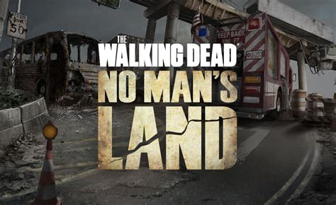 the next walking dead mobile game no man s land gets a trailer app trigger - Megacorp Sweepstakes