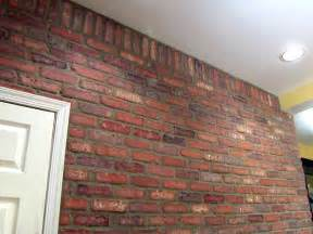 Replacing Kitchen Backsplash brick box image interior brick veneer