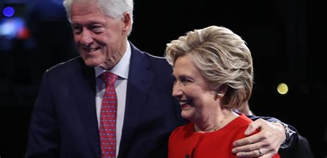 clinton s bill and hillary clinton inc for sale at the right