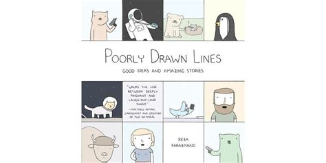 poorly drawn lines good 0147515424 poorly drawn lines geekdad