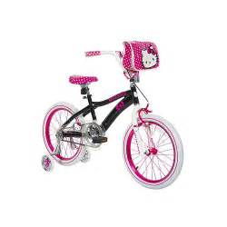 Girls 18 inch hello kitty bike dynacraft toys quot r quot us