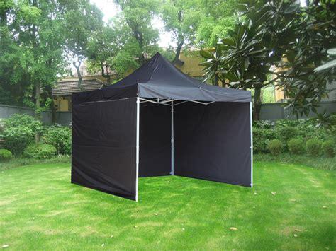 3x3 gazebo 3x3m popup gazebo tent marquee black