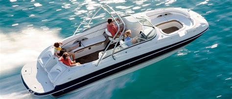 deck boats for sale canada deck boats discover boating canada