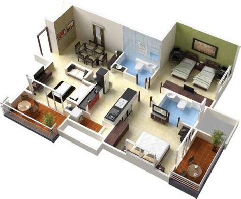 rumah sederhana 2 lantai yang sehat dengan inner court