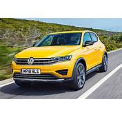 New Volkswagen Polo Family To Get SUV Flagship  Auto Express