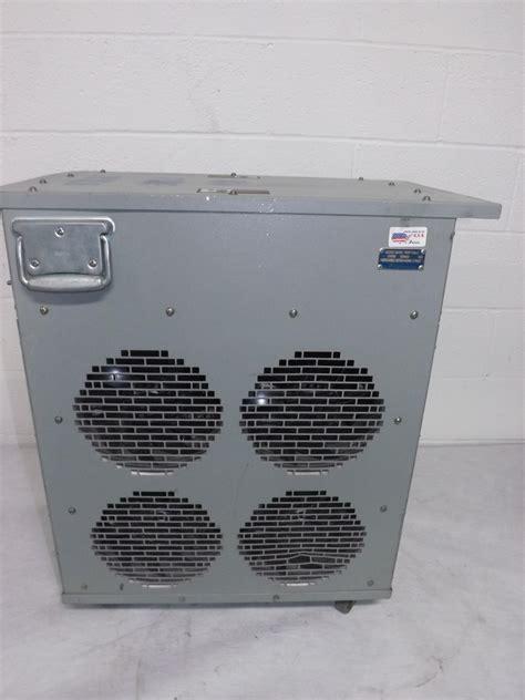 ac resistor load avtron lph100 d34963 portable ac resistive load bank 100kw 480v 3ph t39169 ebay