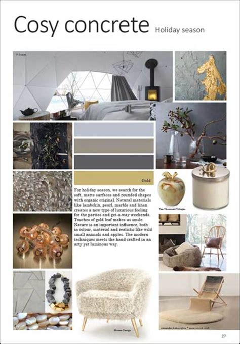 interior trend aw  interieur styling