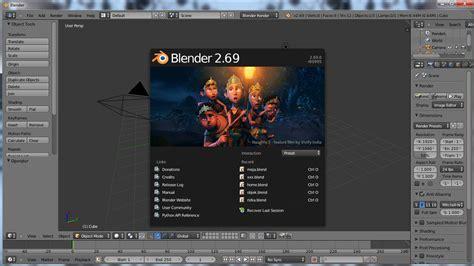 Download Video Tutorial Membuat Gambar 3d | video tutorial membuat gambar 3d tutorial blender 3d