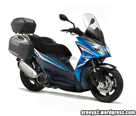 Spare Part Suzuki Hayate konsep modifikasi suzuki hayate europe cxrider