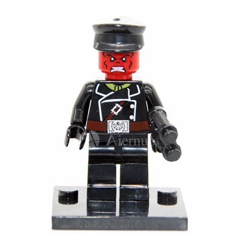 aliexpress lego lego red skull reviews online shopping lego red skull