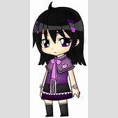 Chibi Neko Girl...