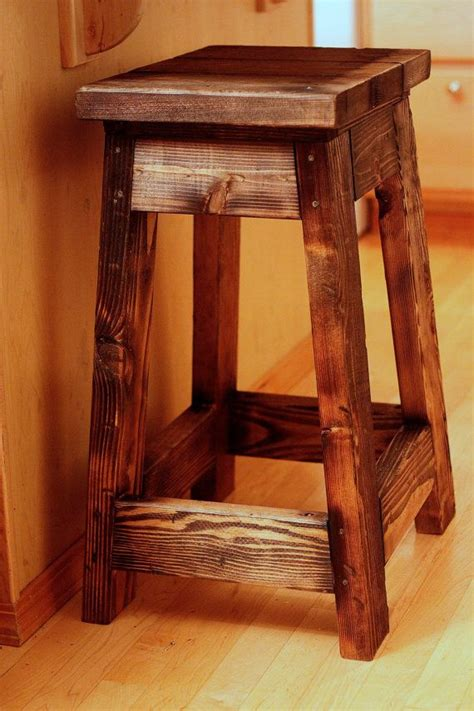 farmhouse stool diy stool farmhouse stools rustic