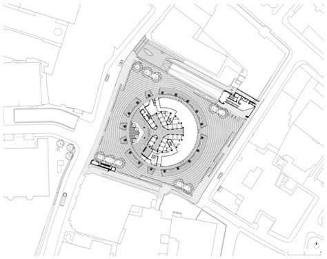 30 st axe floor plan the gherkin how s tower leveraged risk and became an icon archdaily