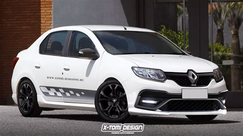 logan renault renault logan r s rendered we would buy it in no time