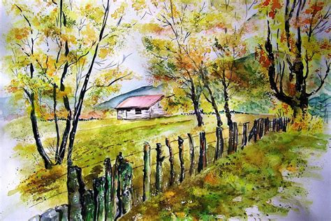 Landscape Artists Definition High Definition Picture Of Painting Photo Of Landscape