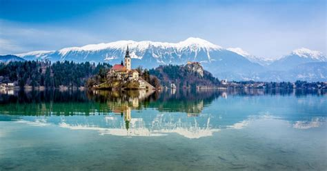 lake bled lake bled a picturesque alpine retreat in slovenia