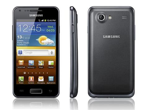 samsung android phones samsung galaxy s advance android phone announced gadgetsin