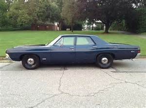find used 1968 ford custom galaxie 11 000 orig miles