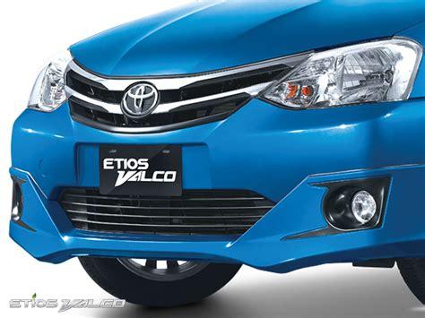 Grille Depan Chrome Toyota Etios Valco toyota etios valco facelift grille indonesia