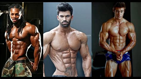 Bodybuilder In The World Pictures