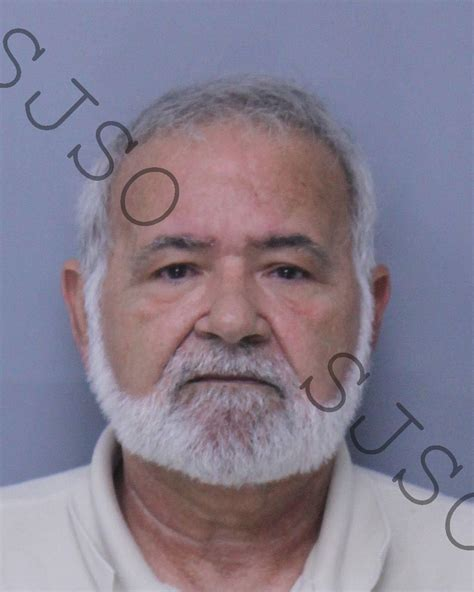 St Johns County Florida Records Gary Alan Fernandez Inmate Sjso17jbn005372 St Johns County Near St Augustine Fl