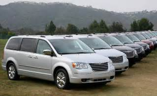 Chrysler Country Town Car And Driver