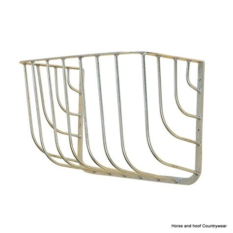Hay Rack by Stubbs Traditional Wall Hay Rack