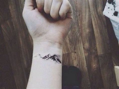 uncommon tattoos 19 awesome initials wrist tattoos