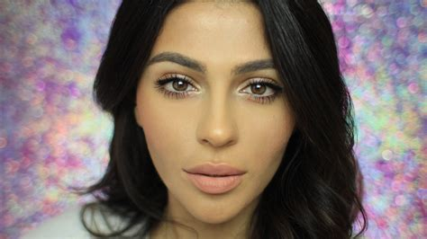 makeup natural tutorial murah winter glow makeup tutorial natural makeup tutorial