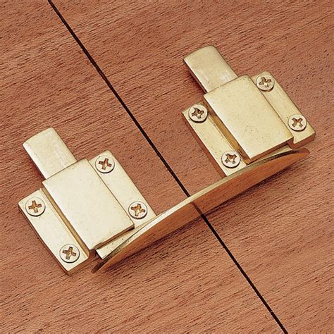 table leaf locks solid brass table keeper rockler woodworking tools