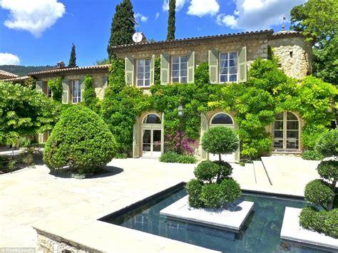 Brigitte Bardot S 14 Bedroom Cote D Azur Villa Put Up For