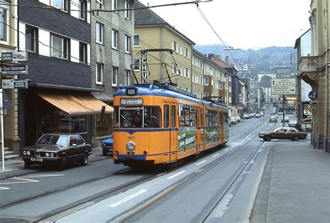 Lackierung Dortmund by Der Ex Dortmunder Tw 3827 Erhielt Eine Orangefarbene