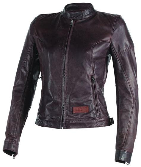 Jaket Dainese Jaket Touring Dainese Jaket Bikers Dainese Dainese S Keira Leather Jacket Revzilla