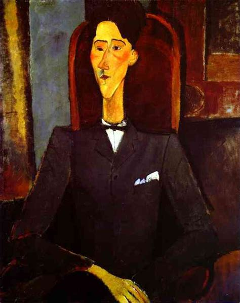 amedeo modigliani 1884 1920 the file modigliani amedeo 1884 1920 ritratto di jean cocteau 1889 1963 1916 jpg