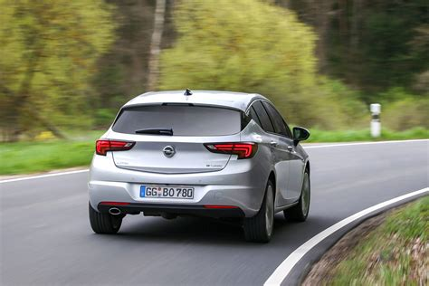 opel astrabi opel astra k biturbo diesel hatchback 27 310 gm authority