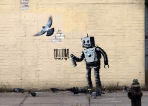 banksy website