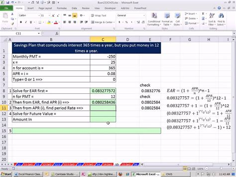 how to calculate future value in excel 2010 add comments