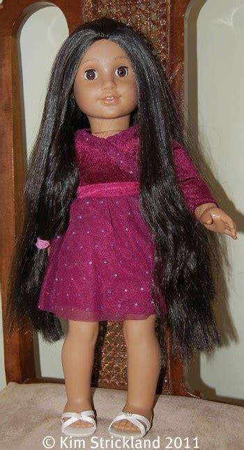cute hairstyles for josefina josefina american girl hair down american girl dolls