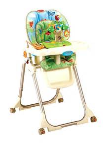 cadeira de alimenta 231 227 o fisher price rainforest r 1 449
