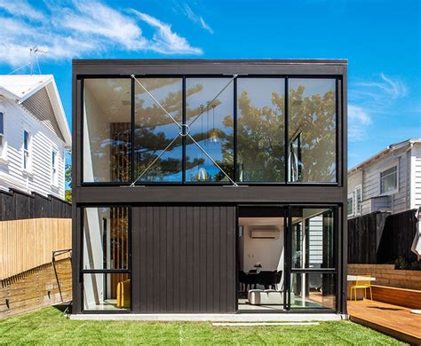 design house extension free software grow box building sherwood house box living renovates old new zealand