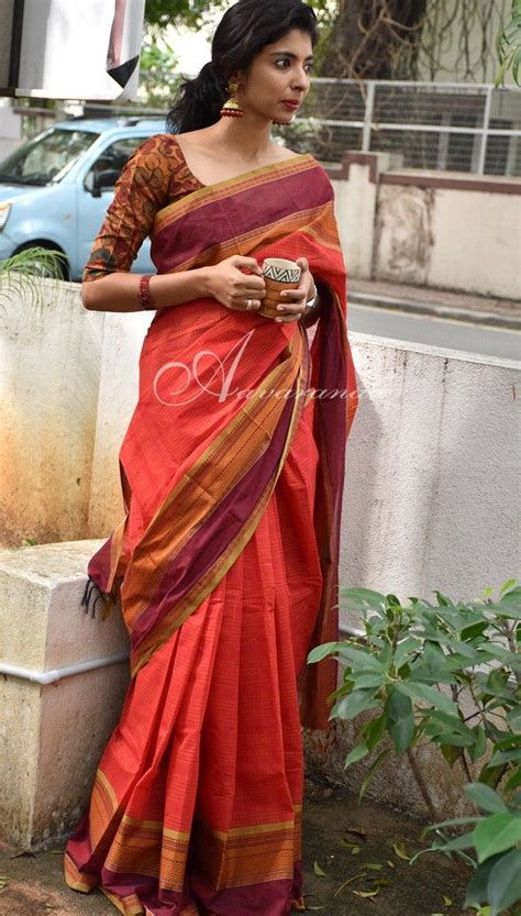 how to drape a cotton saree perfectly 1000 ideas about kalamkari saree on pinterest cotton