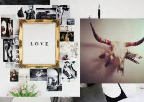 Some inspirational ideas on how to decorate our home and workspace