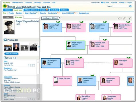 free printable family tree maker software family tree maker movie search engine at search com